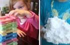 18 eenvoudige en goedkope ideeën om kinderen bezig te houden... zonder je toevlucht te nemen tot de technologie