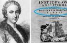 Maria Agnesi: una delle più grandi menti matematiche... che la storia ha quasi dimenticato