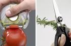22 praktische Werkzeuge, die in Ihrer Küche nicht fehlen dürfen