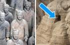 7 belangrijke archeologische vondsten waarvan je niet wist dat deze gewoon helemaal per ongeluk zijn gedaan