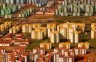 7 riesige Geisterstädte, die in der Neuzeit gebaut wurden ... wo niemand je leben wollte