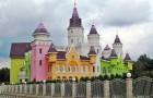 C'est l'une des plus belles écoles maternelles du monde : elle se trouve en Russie et s'inspire du château de Disney