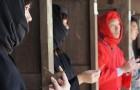 Ein kleines japanisches Dorf sucht verzweifelt nach Ninjas ... trotz des Gehalts von 85.000 Dollar