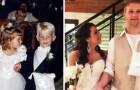 9 photos de couples qui prouvent que l'amour éternel existe.... et c'est la plus belle chose qui puisse arriver...