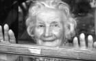 Una abuela envía a un diario una carta desde el hogar de ancianos para contar toda su soledad
