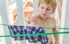 10 huishoudelijke klusjes die je kinderen kunnen doen zonder te veel toezicht
