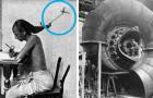 15 historische Fotos, die uns Geschichte erzählen, wie es Worte nicht können