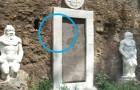 De Porta Alchemica is een mysterie in het hart van Rome dat al eeuwen onopgelost is