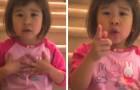 Mamma e papà litigano per l'ennesima volta: la bimba di 6 anni li