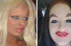 15 women who have chosen a style of makeup that is a complete disaster