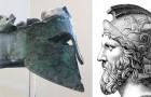 La storia dell'elmo di Milziade... e della battaglia che cambiò il corso della nostra storia