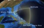 Das Geheimnis des Bermuda-Dreiecks könnte endlich enthüllt worden sein