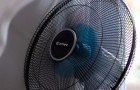 Sleeping with the fan on at night could lead to issues for people who suffer regularly from allergies and sore throats