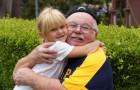 Opa's en oma's die bezig zijn met kleinkinderen leven langer: een onderzoek bevestigt het!