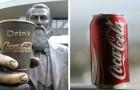 Er erfand das berühmteste Getränk der Welt aber er starb arm: Das ist die Geschichte von Mr. Coca-Cola