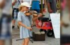 Cette fillette de 9 ans joue 'Despacito' avec son violon : elle a fait craquer des millions de personnes.