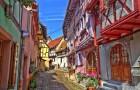 7 villages français à visiter au moins une fois dans sa vie