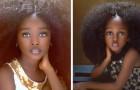 Een Nigeriaanse fotografe laat de unieke schoonheid van mensen zien. Elke foto is adembenemend mooi