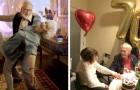 20 Paare, die uns zeigen, dass wahre Liebe für immer und ewig bestehen kann