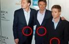 Der historische Grund, warum der letzte Knopf der Jacke eines Mannes immer ungeknöpft sein sollte