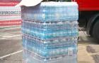 I commercianti che espongono le bottiglie di acqua al sole commettono un reato: lo dice la Cassazione