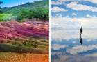 10 fenomeni naturali che vale la pena vedere almeno una volta nella vita