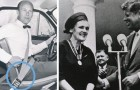 7 Helden der Vergangenheit, die die Geschichte veränderten ... aber fast niemand kennt die Namen