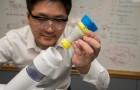Deze 28-Jarige Chinees komt met een robot die ons elk jaar biljoenen liters water laat besparen