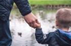 6 saker som dagens föräldrar borde göra oftare