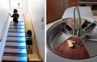 13 idées folles pour la maison qui vous donneront envie de la rénover