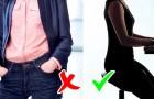 6 trucchi per padroneggiare il linguaggio del corpo e fare sempre una buona impressione