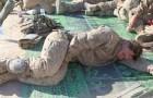Die Methode der Marines, in 2 Minuten in jedem Zustand einzuschlafen