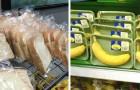 16 Beispiele dafür, wie nutzlose Verpackungen unseren Planeten mit Abfall füllen.