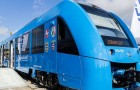 In Germania sono partiti i primi due treni ad idrogeno: sono gli unici in tutto il mondo
