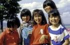 I bambini giapponesi sono i più sani del mondo: ecco 7 abitudini che tutti dovrebbero copiare
