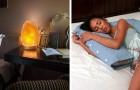 22 objets qui vous permettront d'améliorer votre sommeil et que vous voudrez avoir chez vous dès maintenant
