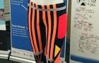 Addio a bastoni e sedie a rotelle: questi pantaloni robotici aiuteranno gli anziani nelle attività quotidiane