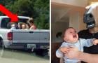 12 photos de personnes qui ne gagneront certainement pas le prix du meilleur parent de l'année