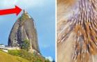 14 foto assurde da cui apprenderete che al mondo esistono luoghi e fenomeni fuori dal normale