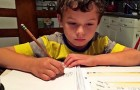 Some very good reasons why children should always do their own homework