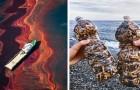 17 images effrayantes qui mettent en lumière l'état actuel de la pollution mondiale