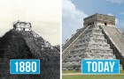 Quelques monuments et lieux sacrés de la civilisation maya qui sont rarement montrés aux touristes