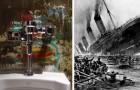 9 intrigantes curiosités historiques que vous n'avez probablement pas étudiées à l'école