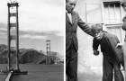 15 foto's met onbekende details van gebeurtenissen uit het verleden die je kent