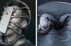 14 illustrations de la société moderne qui nous montrent à quel point la technologie rend nos vies folles