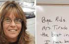 Dá notas muito baixas para os seus estudantes: a professora é demitida porque não respeita as avaliações da escola