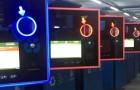 In Istanboel koop je metrokaartjes door te