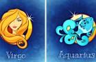Ecco le coppie di segni zodiacali che secondo l'oroscopo sono destinate a una relazione sentimentale più duratura