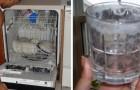 8 errori che non avresti mai pensato di fare usando la lavastoviglie