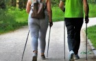 Just by walking you can lose weight! Here's how much and how often